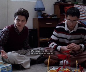 freaks and geeks, martin starr, and Move image
