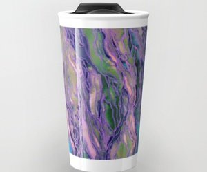 abstract art, Abstract Painting, and coffee cup image