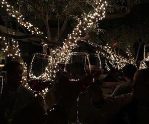 wine and lights image