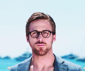 ryan gosling, boy, and Hot image