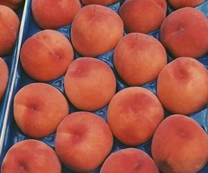 indie, retro, and peach image