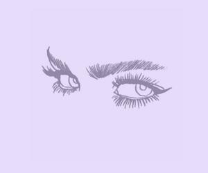 wallpaper, eyes, and tumblr image