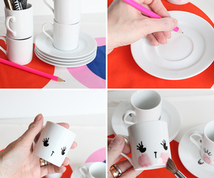 cup and diy image