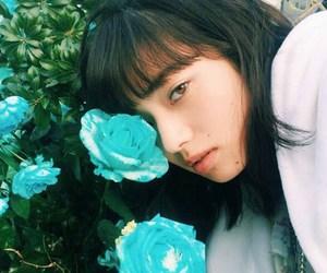 girl, japanese, and nana komatsu image