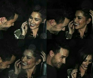cheryl cole, 1d, and liam payne image