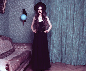 dress, fantastic, and grunge image