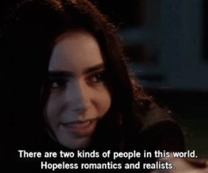quotes, movie, and lily collins image