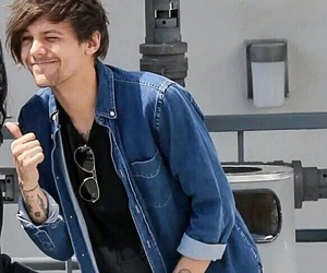 good, Hot, and louis image