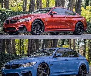 bmw, m3, and lovecars image