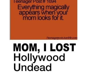 one direction, funny, and mom image