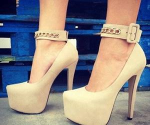 heels shoes fashion image