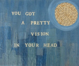 quotes, blue, and pretty image