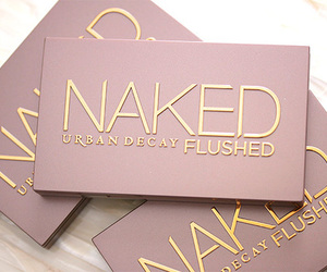 naked, makeup, and beauty image