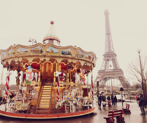 photography, travel, and parís image