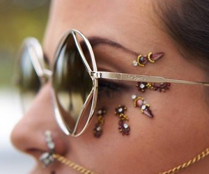 fashion, accessories, and piercing image
