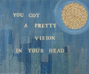 quotes, pretty, and vision image
