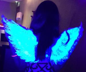 angel girl, tumblr, and tumblr girl image