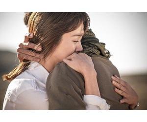 song hye kyo, descendants of the sun, and song joong ki image