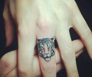 tatto, tatuaje, and pequeño image