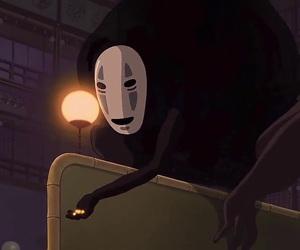 chihiro, spirited away, and studio ghibli image