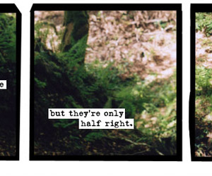 a softer world, heart, and ice cream image