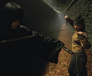 duelist and kang dong won image