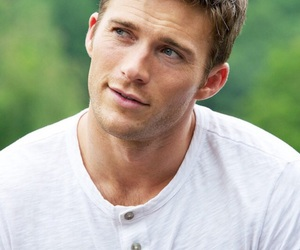 scott eastwood, boy, and the longest ride image