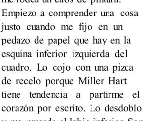 una noche, olivia taylor, and miller hart image