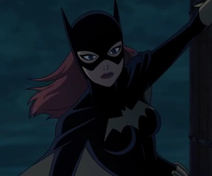 batgirl, barbara gordon, and dcu image