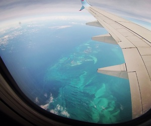 amazing, avion, and bahamas image