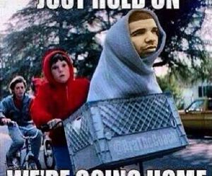 Drake, funny, and et image