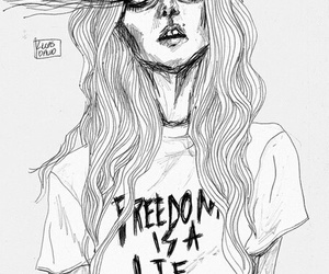 draw and Taylor Momsen image
