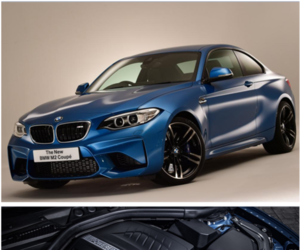 bmw, coupe, and engines image