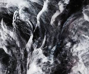 earth, textures, and black image