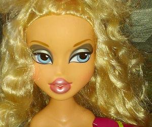 doll, dolls, and ebay image