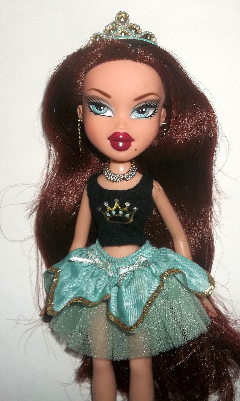 38 images about BRATZ on We Heart It | See more about bratz