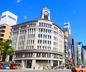 ⏫, url for, and tokyo ginza image