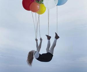 air, balloon, and breath image