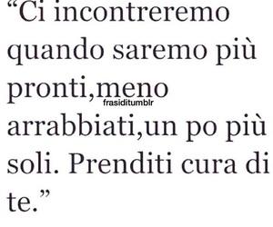 frasi italiane, frasi, and text image