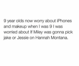 funny, hannah montana, and lol image