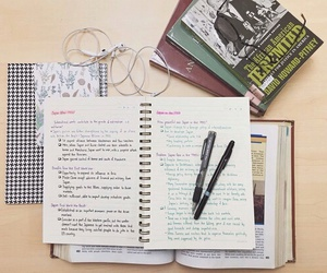 book, study, and college image