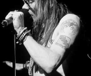 axl rose, Guns N Roses, and gnr image