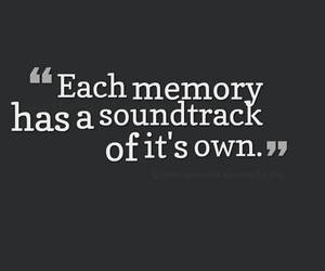 qutoes, memories quote, and quotes about memory image