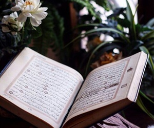 friday, flowers, and islam image