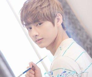 Seventeen, jun, and kpop image
