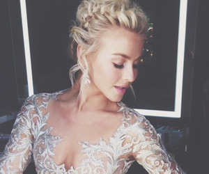 braid, new, and julianne hough image