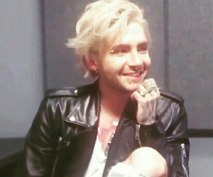 beautiful man, bill kaulitz, and billy image