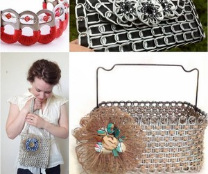 crafts, recycled crafts, and upcycled crafts image