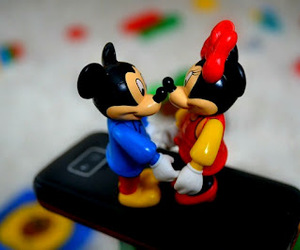 disney, mickey mouse, and lego image