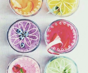 colour, yum, and creative image